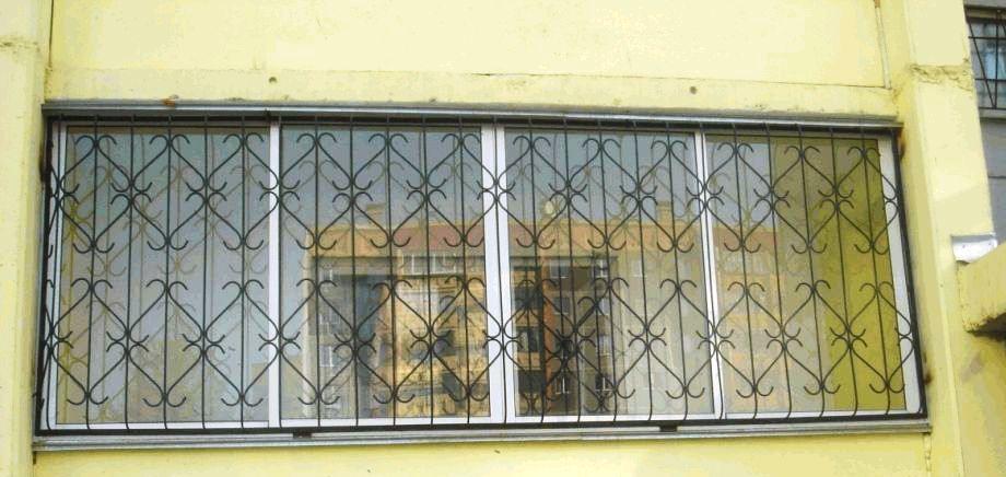 Красивая решетка для балкона. - остекление лоджий - каталог .
